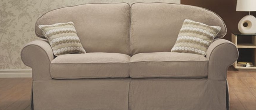 Latest Sofas With Removable Covers (View 2 of 10)