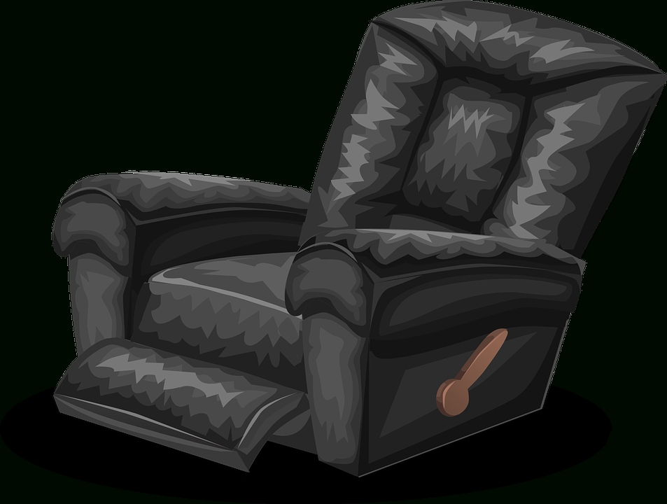 Lazy Sofa Chairs Pertaining To Most Up To Date Sofa Chair Lazy Boy · Free Vector Graphic On Pixabay (View 5 of 10)