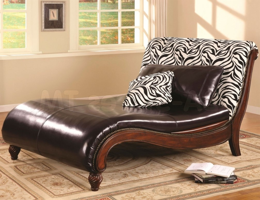 Leather Chaise Lounge Sofa 84 With Additional Modern Sofa For Pertaining To Favorite Luxury Chaise Lounge Chairs (View 6 of 15)