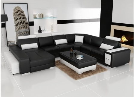 Leather Lounge Sofas Within Famous Sofas, Couches & Lounges – Customisable Leather Sofa At Desired Living (Gallery 6 of 10)