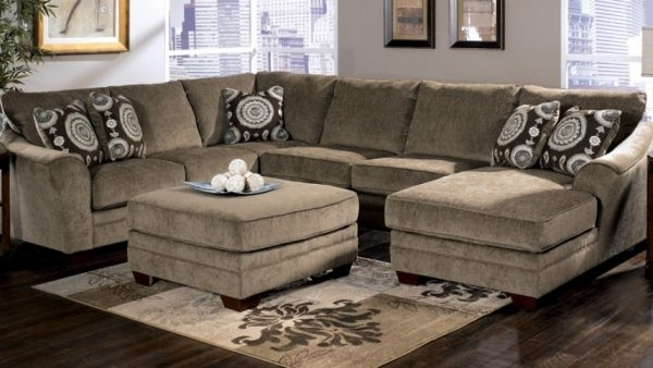 Featured Photo of Raleigh Nc Sectional Sofas