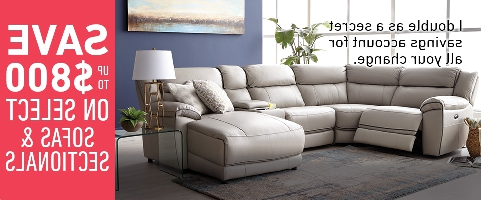 Leon's With Regard To Leons Sectional Sofas (View 8 of 10)