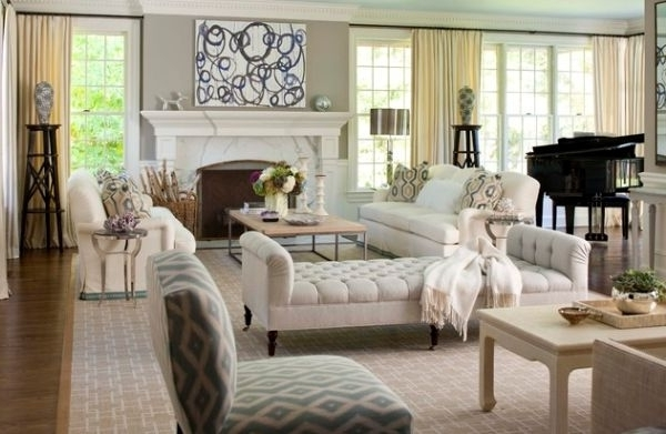 Living Room Chaises In Most Up To Date Comfortable Modern Living Room Chairs With Stylish Design (View 7 of 15)