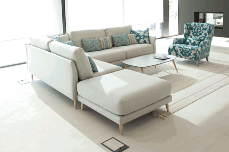 10 Best Ideas Of Montreal Sectional Sofas