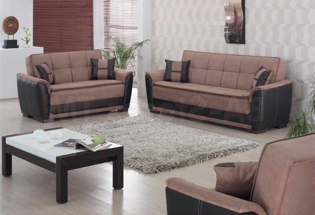 Living Room: Microsuede Sectional – 23 – Microsuede Sectional Pertaining To Most Popular Sectional Sofas At Barrie (View 3 of 10)