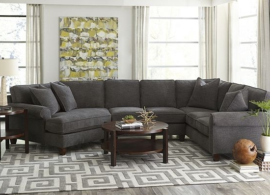 Featured Photo of Havertys Sectional Sofas