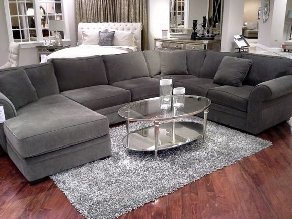 2018 Best of Macys Sectional Sofas