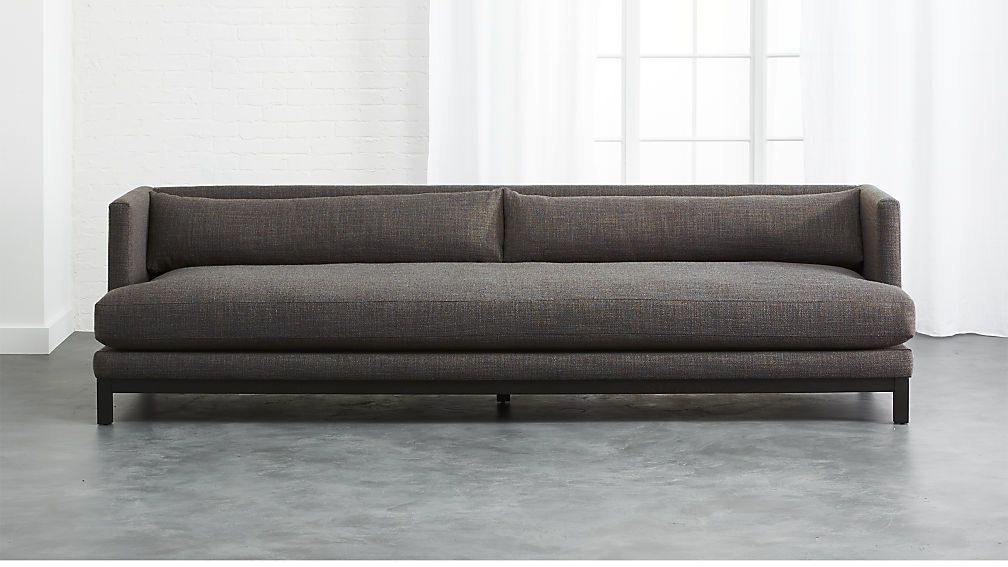 Long Sofa, Living Rooms And Room Inside Well Known Long Modern Sofas (View 4 of 10)