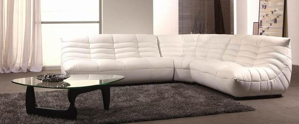 Los Angeles Sectional Sofas Pertaining To Well Known Prime Classic Design Modern Italian And Luxury Furniture Modern (View 3 of 10)