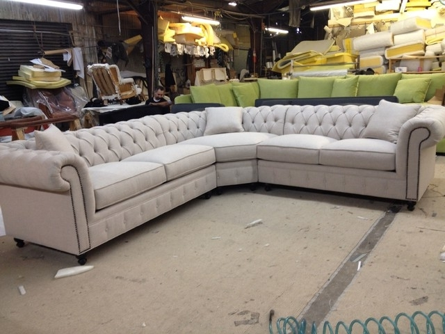 Los Angeles Sectional Sofas Regarding Trendy Sectional Sofa Leather Los Angeles Amazing In Sofas Decor  (View 4 of 10)