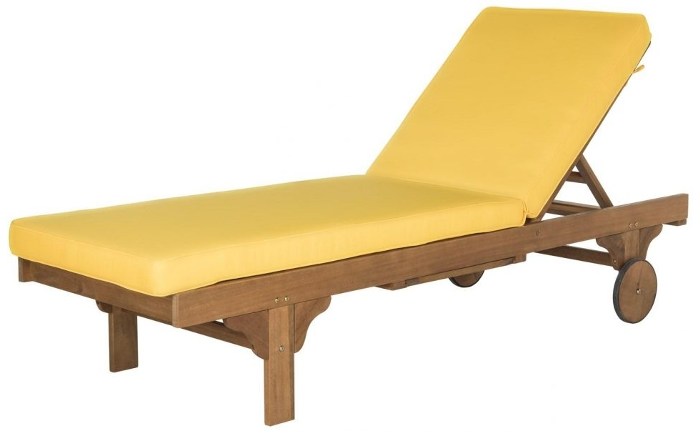 Lounge Chair : Small Leather Chaise Lounge Brown Leather Chaise For Trendy Narrow Chaise Lounge Chairs (View 3 of 15)