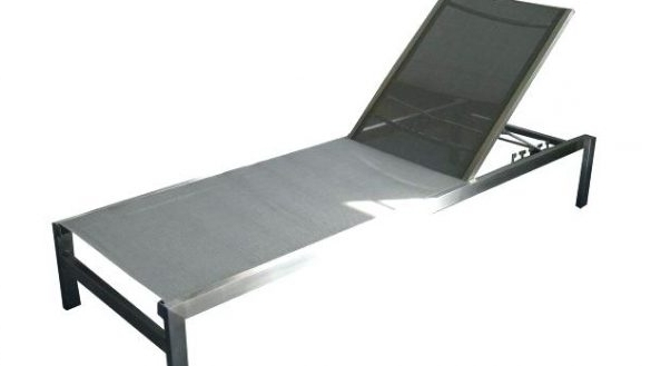 Lounge Chaise Chair By Ostrich With Regard To 2018 Remarkable Beach Chaise Lounge Chair Medium Image For Ostrich (View 14 of 15)
