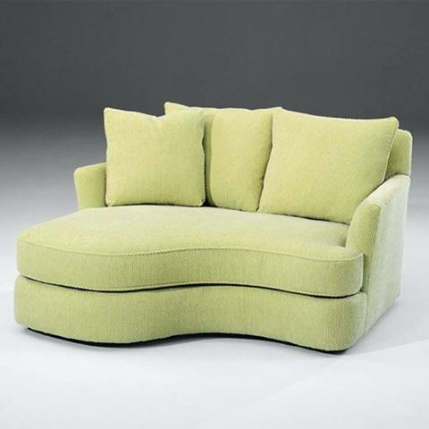 Loveseat Chaise Lounge Sofa – Sushil In Favorite Loveseat Chaises (View 6 of 15)