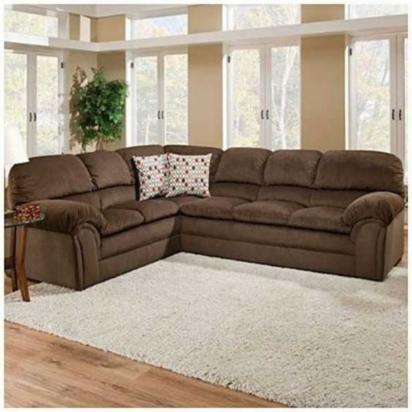 Loveseat : Furniture: Sectional Couch For Sale (View 6 of 10)