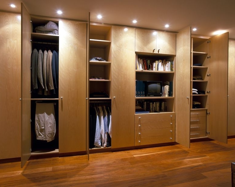 image gallery of low cost wardrobes (view 2 of 15 photos) Low Cost Storage Solutions