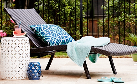 Featured Photo of Lowes Outdoor Chaise Lounges