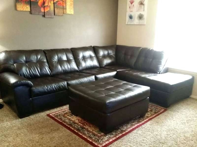 Lubbock Sectional Sofas For Newest Sectional ~ 2 Piece Sectional Sofa With Ottoman Gavin 2 Piece (View 5 of 10)