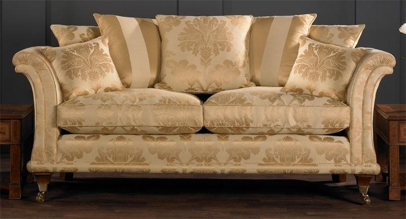 Luxury Amalfi Sofa Regarding Recent Luxury Sofas (View 3 of 10)