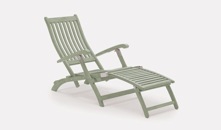 Luxury Garden Furniture – Kettler Official Site With Regard To 2017 Kettler Chaise Lounge Chairs (View 9 of 15)