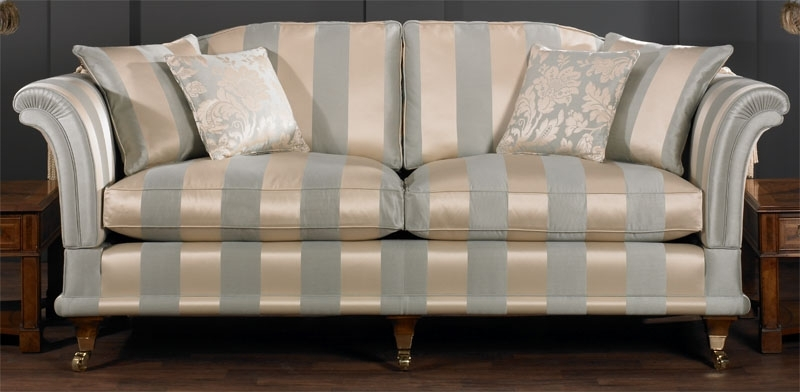 Luxury Sofas With Recent Luxury Florence Sofa (View 6 of 10)