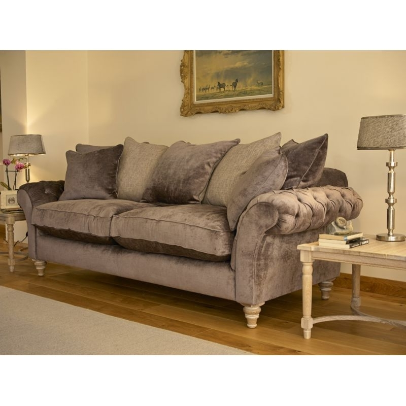 Featured Photo of Extra Large Sofas