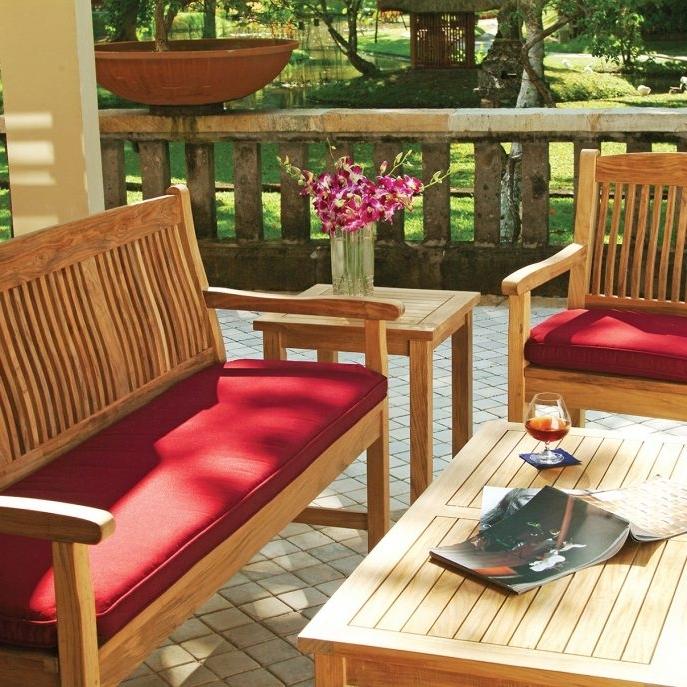 Macys Outdoor Chaise Lounge Chairs Inside Recent Sunbrella Indoor Furniture Reviews Macys Sunbrella Sunbrella (View 7 of 15)