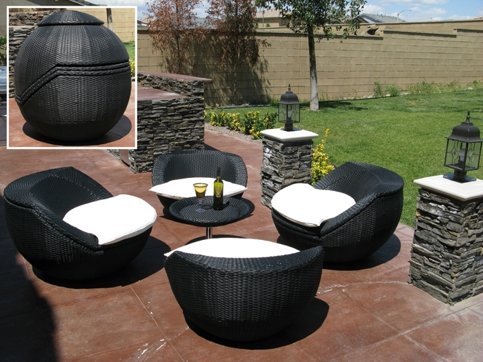 Macys Outdoor Chaise Lounge Chairs Regarding 2017 Modern Style Outdoors Chairs With Macys Macys Outdoor Furniture (View 9 of 15)