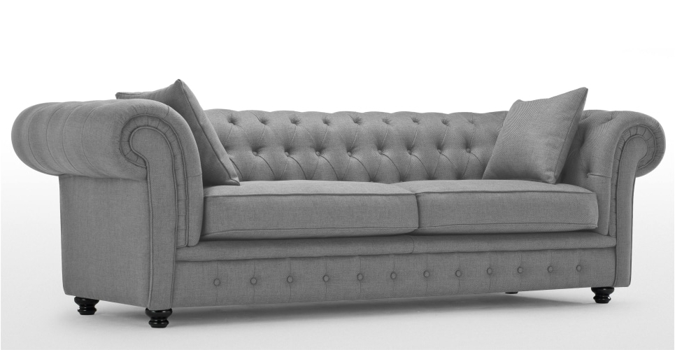 Made With Regard To Well Liked Chesterfield Sofas (View 9 of 10)