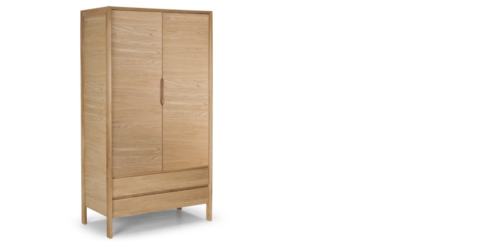 Made Within Favorite Oak Wardrobes (View 4 of 15)