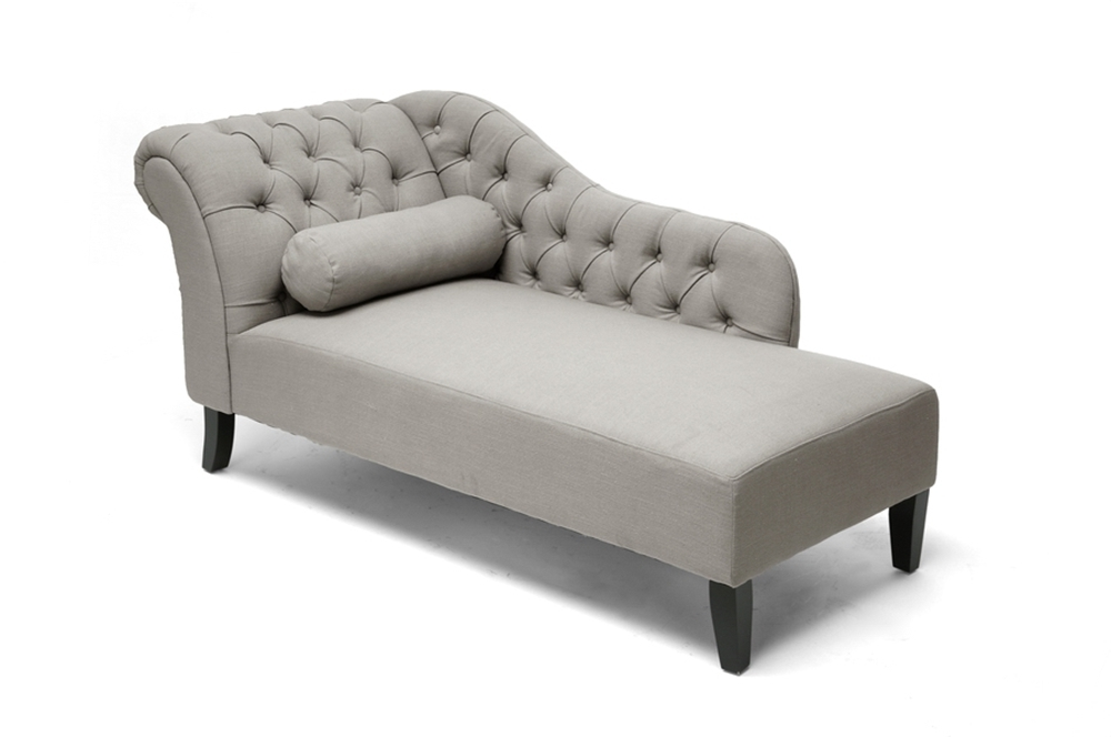 Manhatten Chaise Lounge Chair (View 10 of 15)