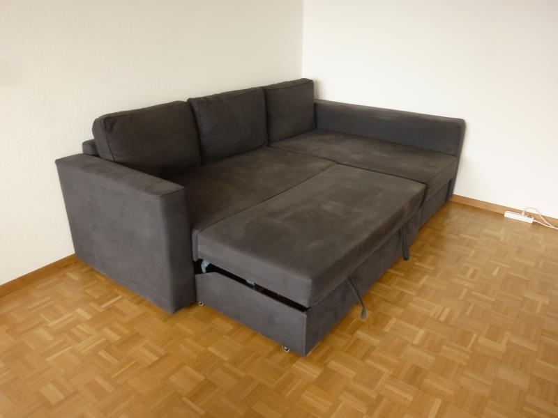Manstad Sofas Regarding Newest Ikea Manstad Sofa Bed For Sale – Zurich – 300Chf – English Forum (View 5 of 10)