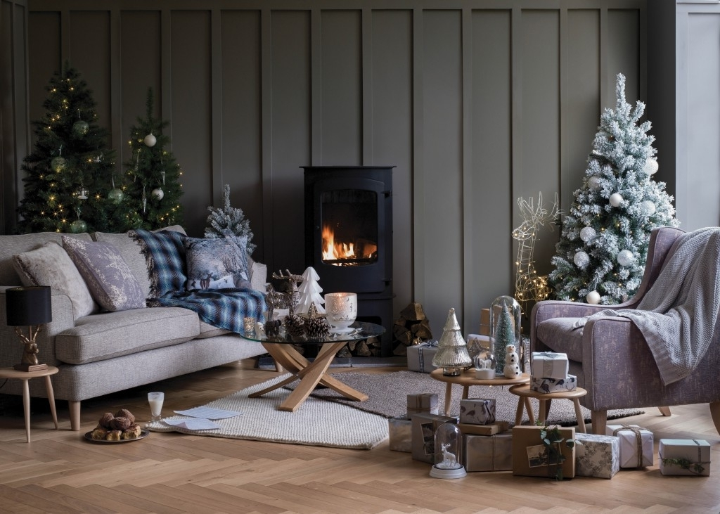 Marks And Spencer Sofas And Chairs In Preferred 10 Sofas & Chairs To Sink Into This Christmas – (View 7 of 10)