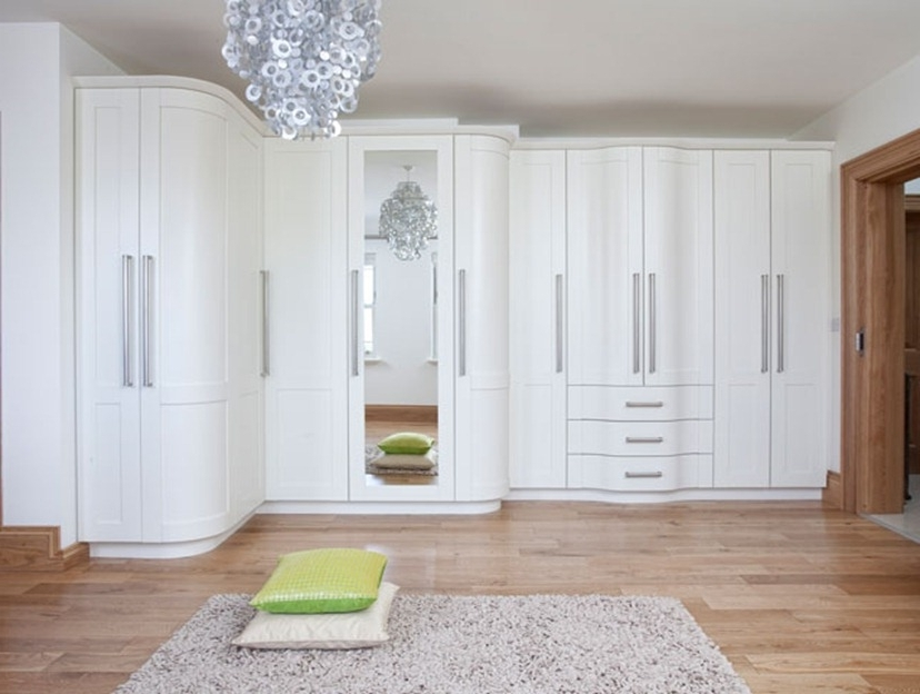Metro Wardrobes Uk Regarding White Gloss Wardrobes Sets (View 5 of 15)