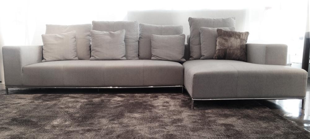 Miami Sectional Sofas With 2017 Modern Sofas Miami Sectional Sofas In Miami Modern Furniture (View 3 of 10)
