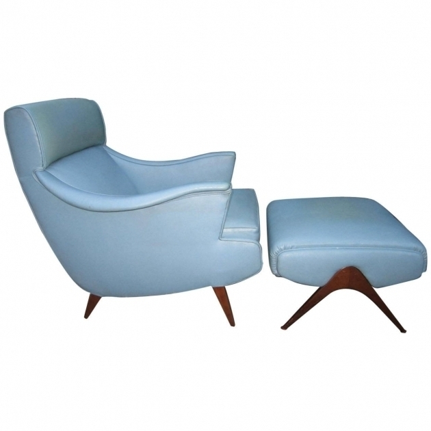 Mid Century Modern Chaise Lounges With Newest Mid Century Modern Chaise Lounge (View 14 of 15)