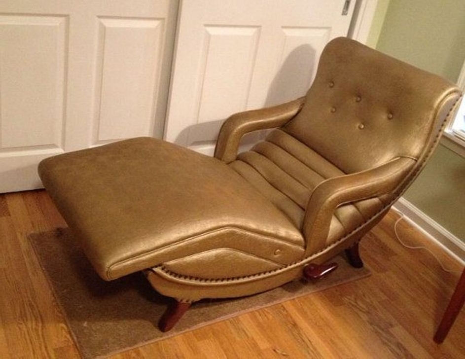 Mid Century Modern Recliners For Small Spaces (View 11 of 15)