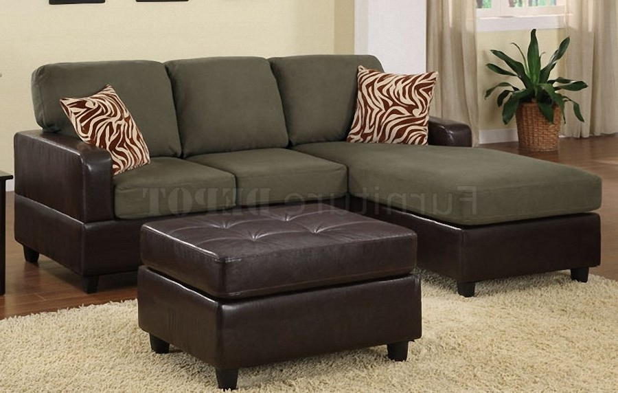 Mini Sectional Sofas Within Widely Used Small Sectional Sofa Plus Sectionals For Small Rooms Plus Mini (View 4 of 10)