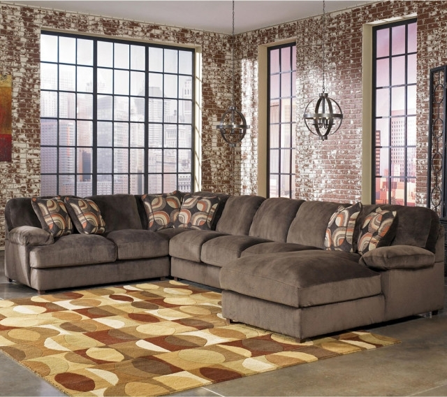 Mn Sectional Sofas Inside Current Hom Furniture St Cloud Mn (View 4 of 10)