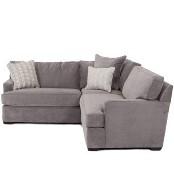 Mod Squad 5 Piece Modular Sectional (View 1 of 10)