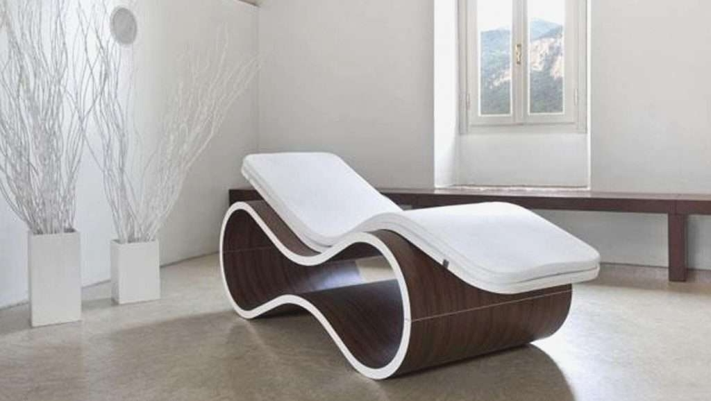 Modern Chaise Lounge Chairs For Popular Modern Chaise Lounge Chairs Lovely Cool Modern Chaise Lounge Chair (View 6 of 15)