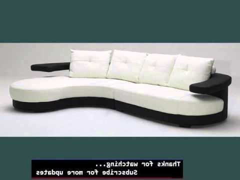 Modern Couches – Youtube (View 6 of 10)