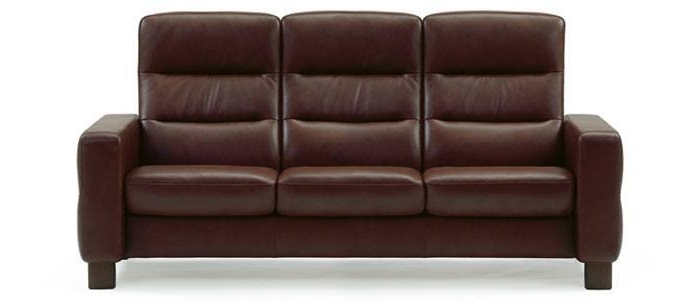Modern Recliner Sofas (View 5 of 10)