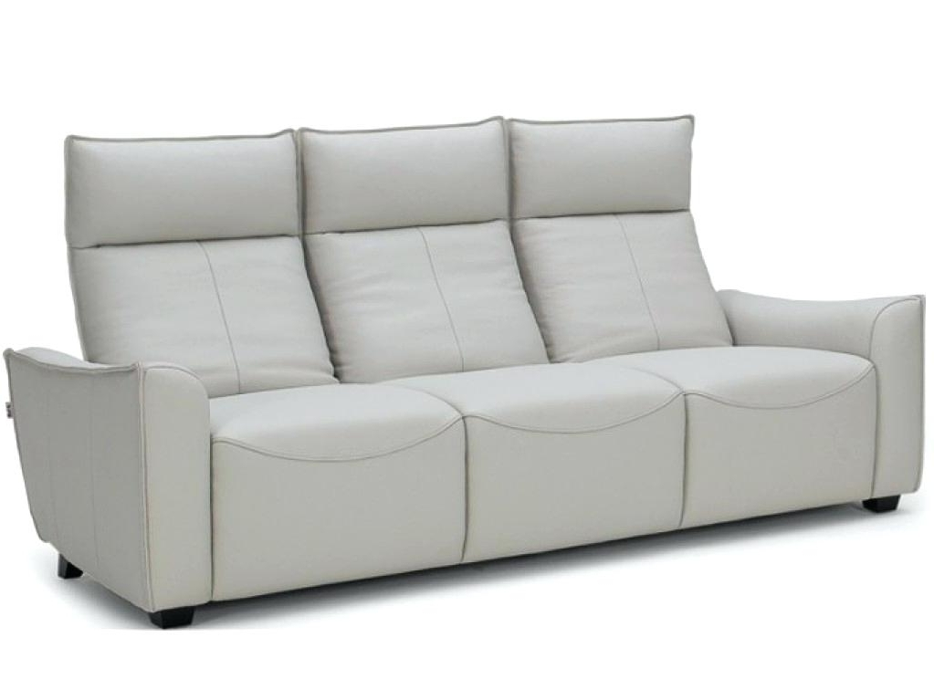 Modern Reclining Leather Sofas Intended For Most Recent Modern Reclining Sofas – Sgmun (View 4 of 10)