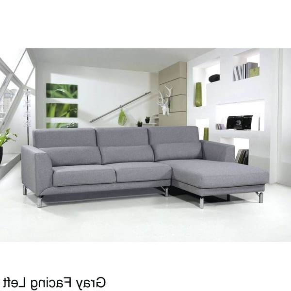 Modern Sectional Sofas For Small Spaces Canada With Chaise And In Best And Newest Sectional Sofas At Bc Canada (View 4 of 10)