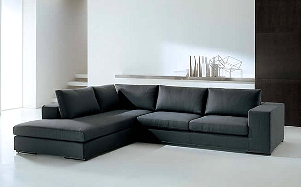 Modern Sectional Sofas With Regard To Well Known Sectional Sofa Design Elegant Sectional Sofa Modern Modern Modern (View 6 of 10)