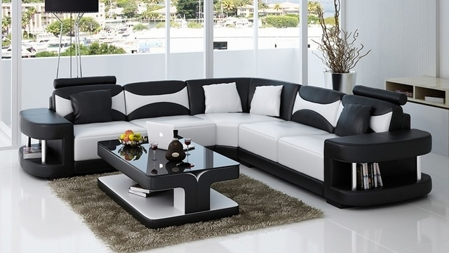 Modern Sofas In Famous 2017 Time Limited Sectional Sofa Modern Sofas For Living Room (View 8 of 10)