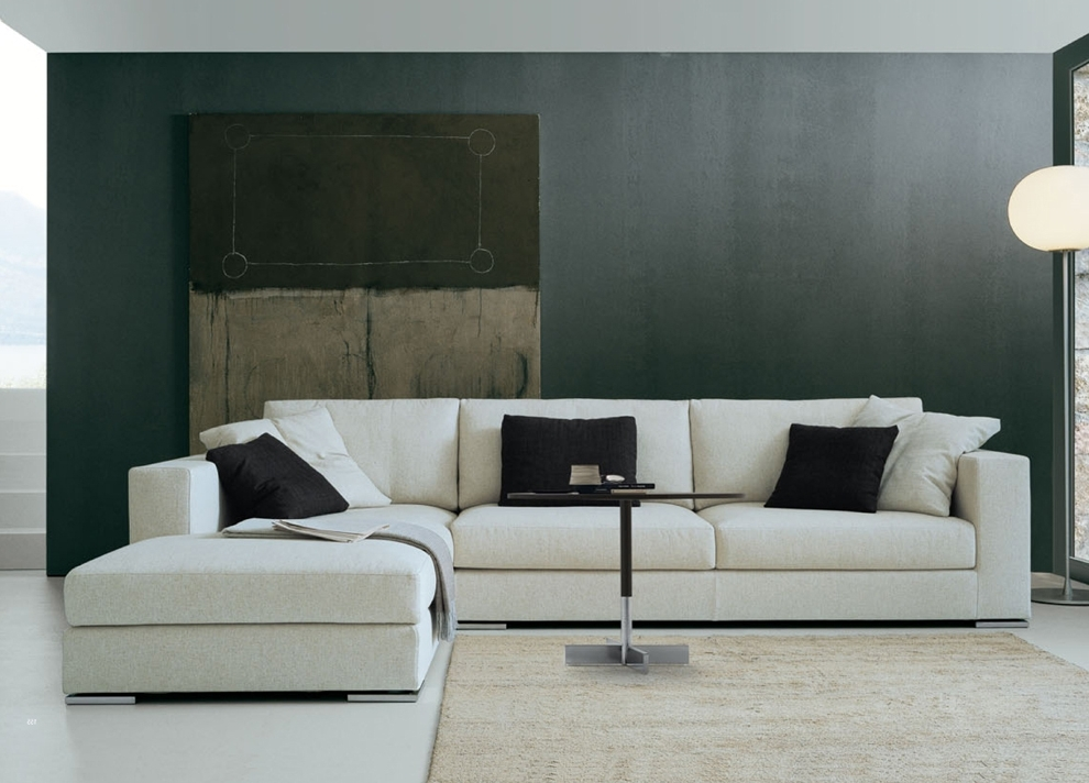 Modern Sofas (View 7 of 10)