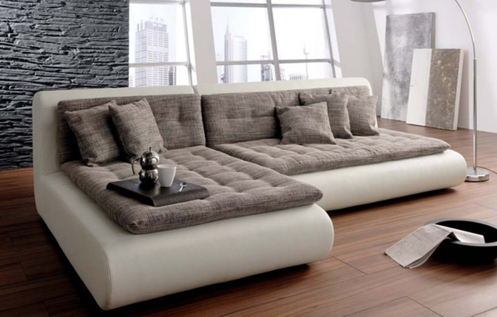 Modular Sectional Sofas With Regard To Most Popular Modular Sectional Sofa Ideal For Your Home — Fabrizio Design (View 7 of 10)