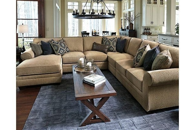 Featured Photo of 10X8 Sectional Sofas
