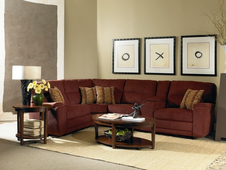 Most Current 39 Best Couches For Every Day, Every Way Images On Pinterest With St Cloud Mn Sectional Sofas (View 6 of 10)